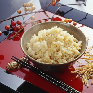 手軽に玄米食!クイックイーとげんまい(送料無料)